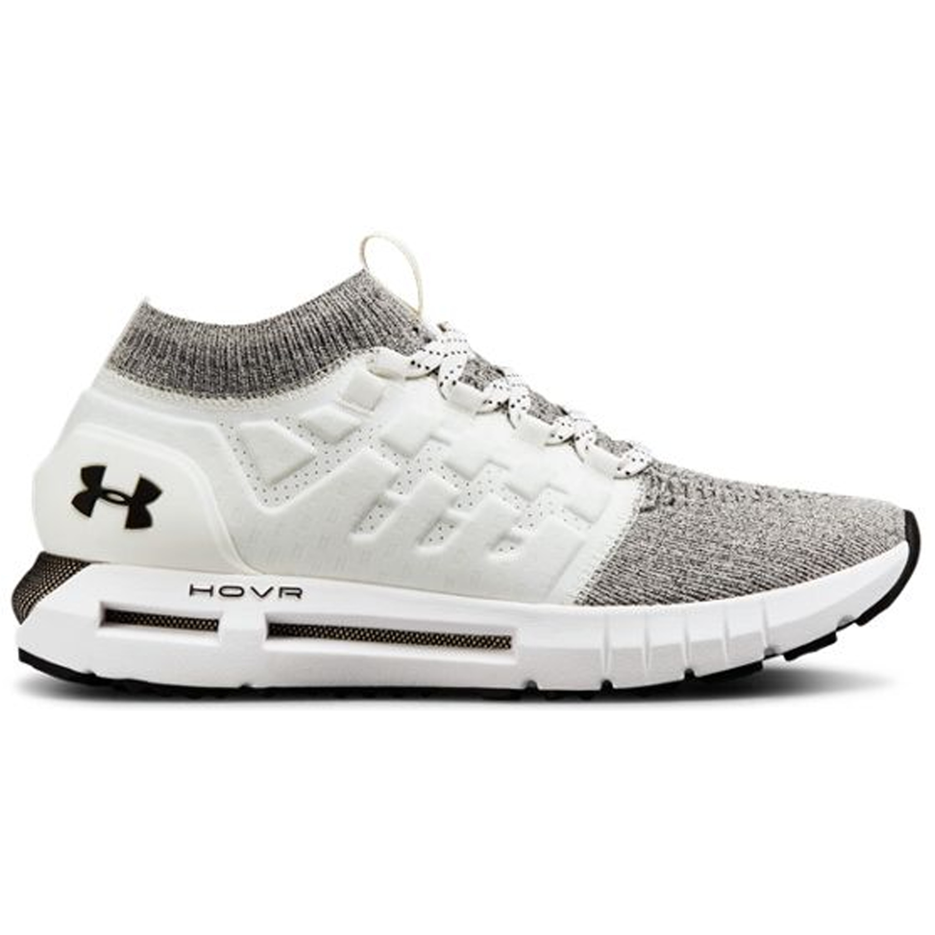 Under Armour HOVR Phantom White Black (3020972-108)