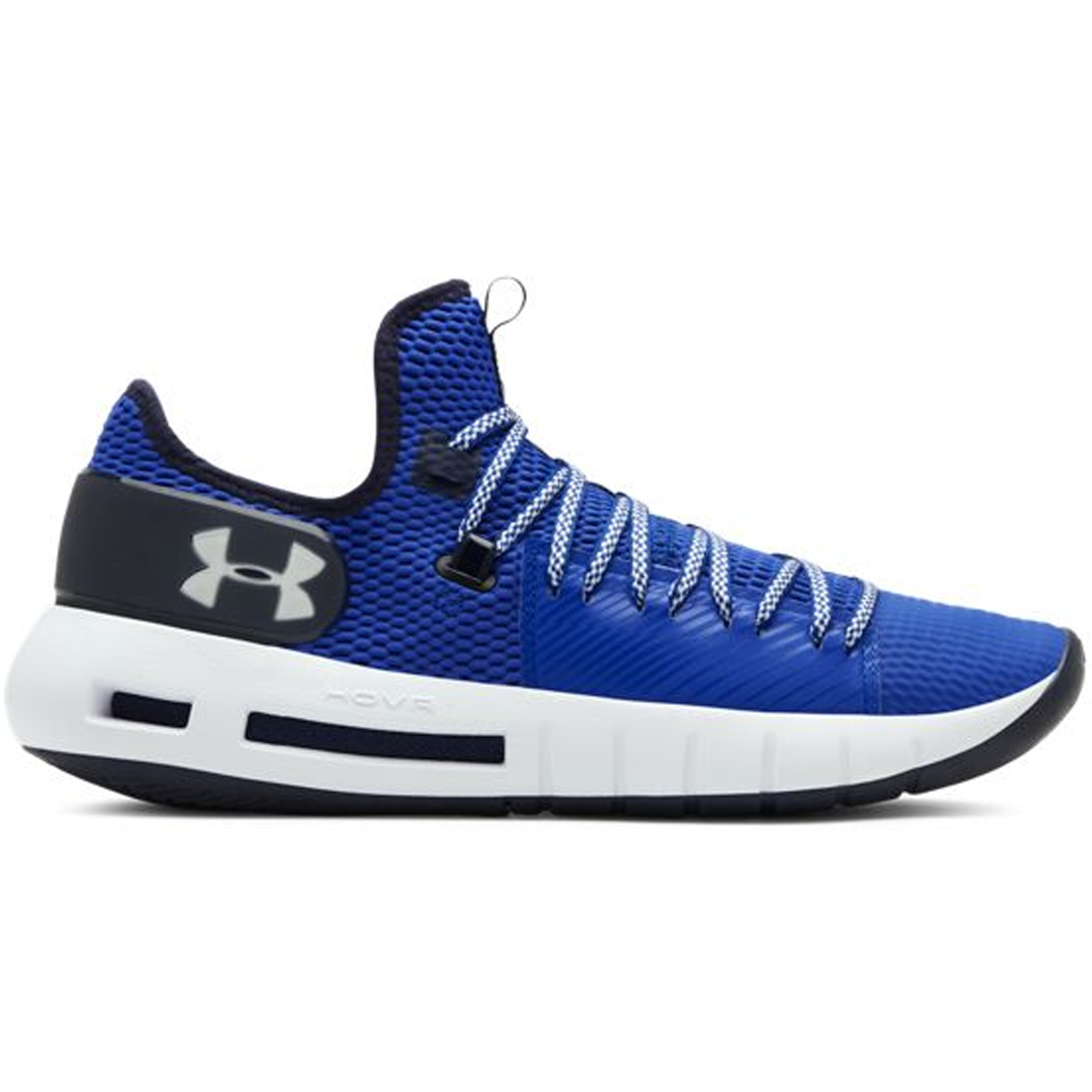 Under Armour Hovr Havoc Low Blue White (3021593-404)