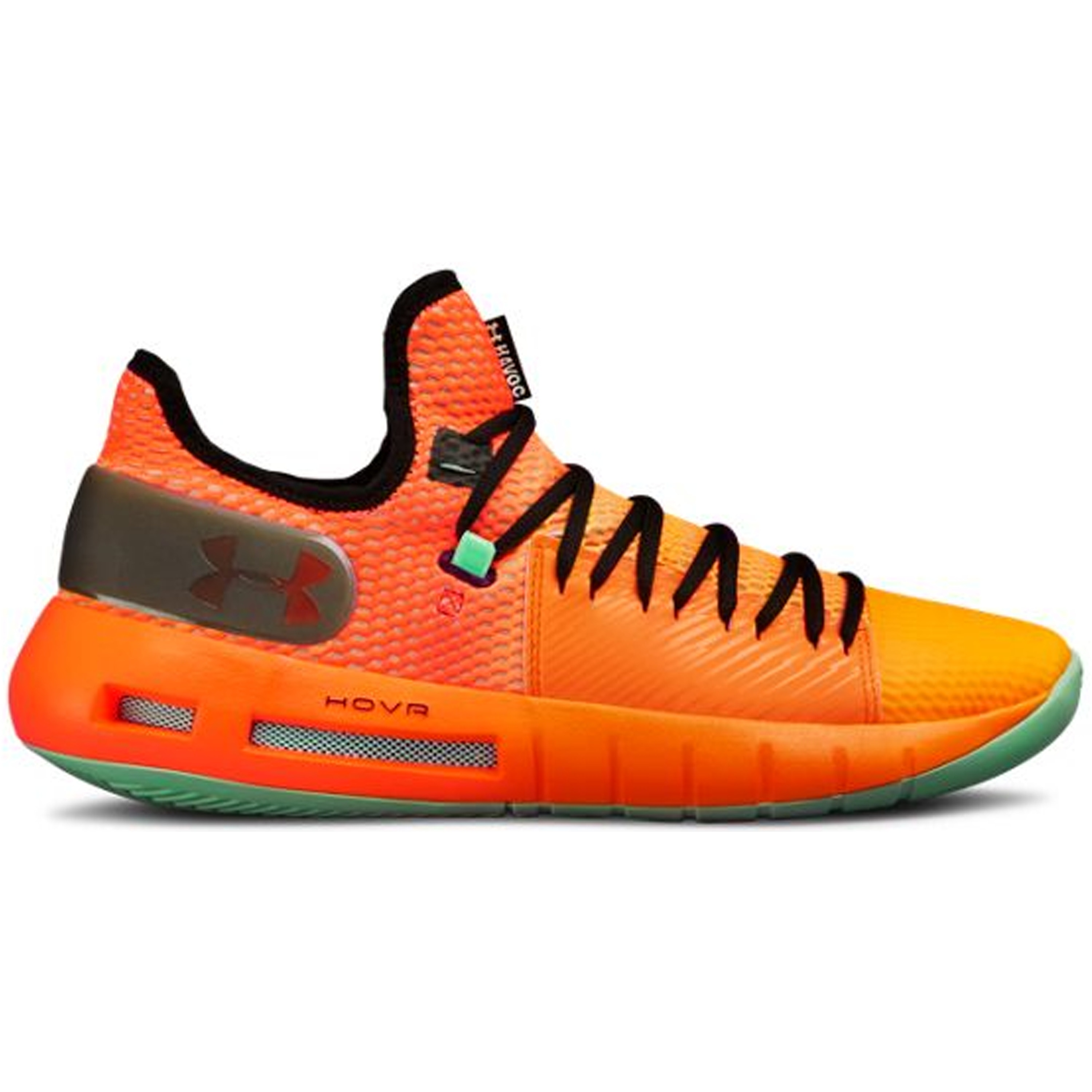 Under Armour Hovr Havoc Low Halloween (2018) (3020618-602)
