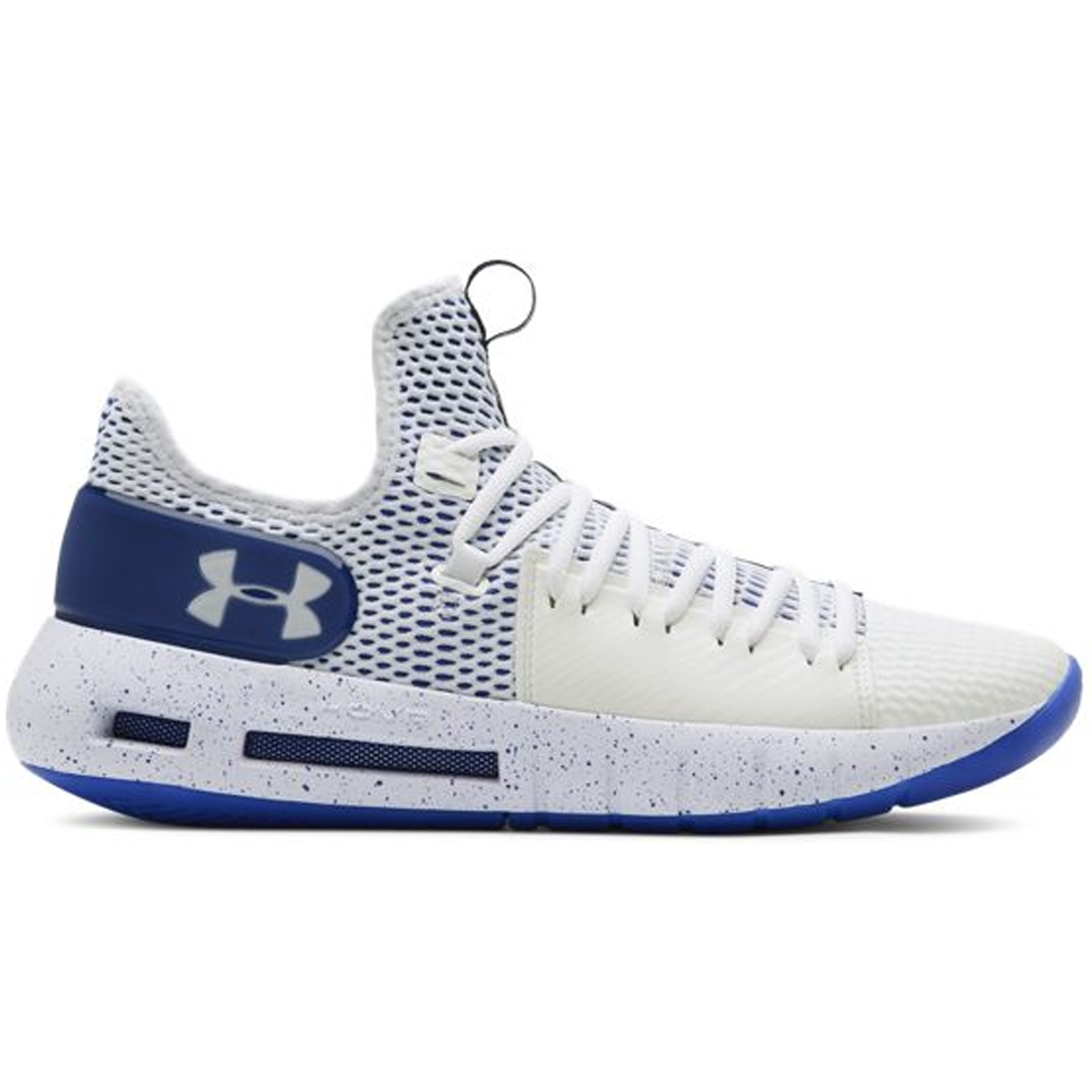 Under Armour Hovr Havoc Low White Blue (3021593-108)