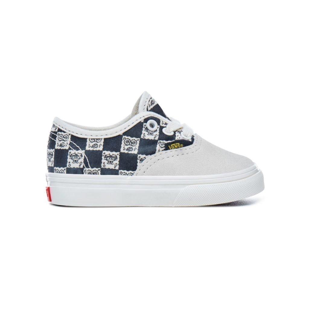 Vans Authentic Spongebob Checkerboard (PS)