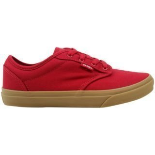 Vans Atwood Canvas Chili Pepper