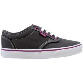 Vans Atwood Canvas Pewter