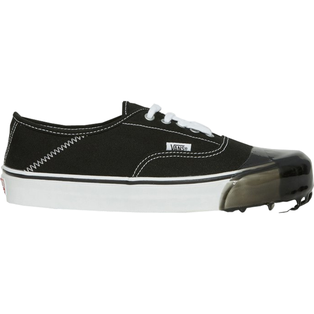 Vans Authentic Alyx Rubber Dipped Black