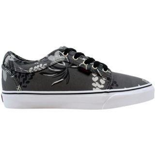 Vans Chukka Low Pewter