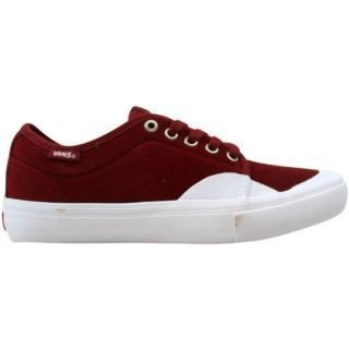 Vans Chukka Low Pro Rubber Red Dahlia