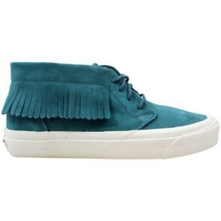 Vans Chukka Moc DX Suede Atlantic Deep