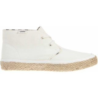 Vans Chukka Slim - White Natural