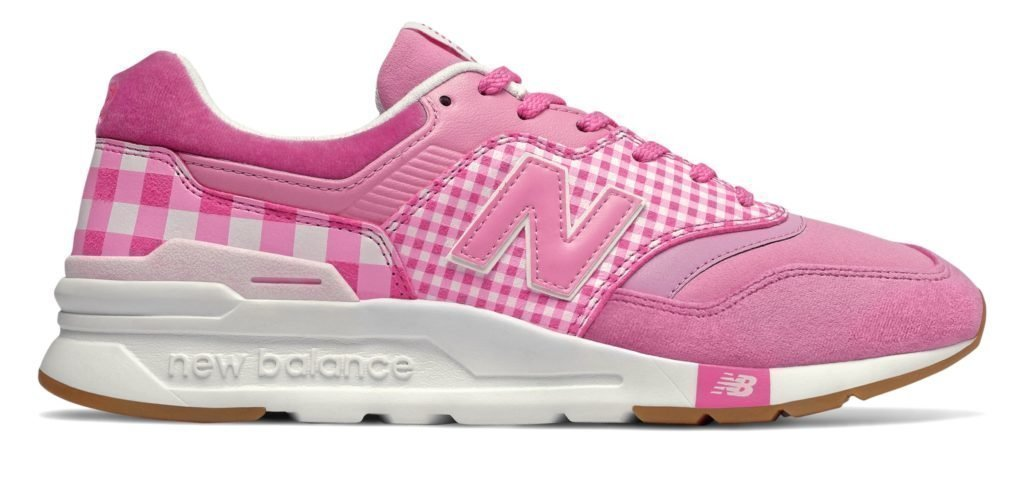 New Balance 997H atmos Ginza Pink
