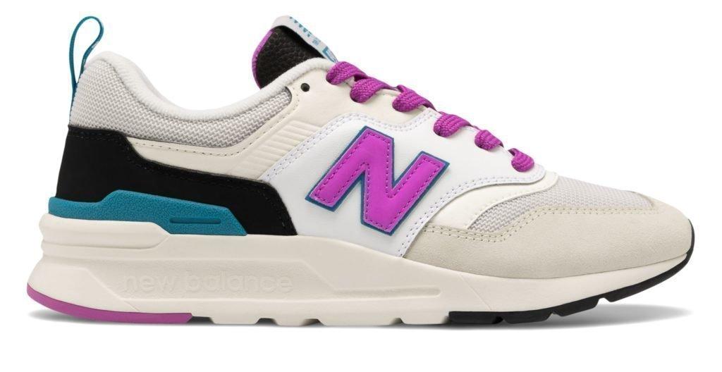 New Balance 997H White Purple (W)