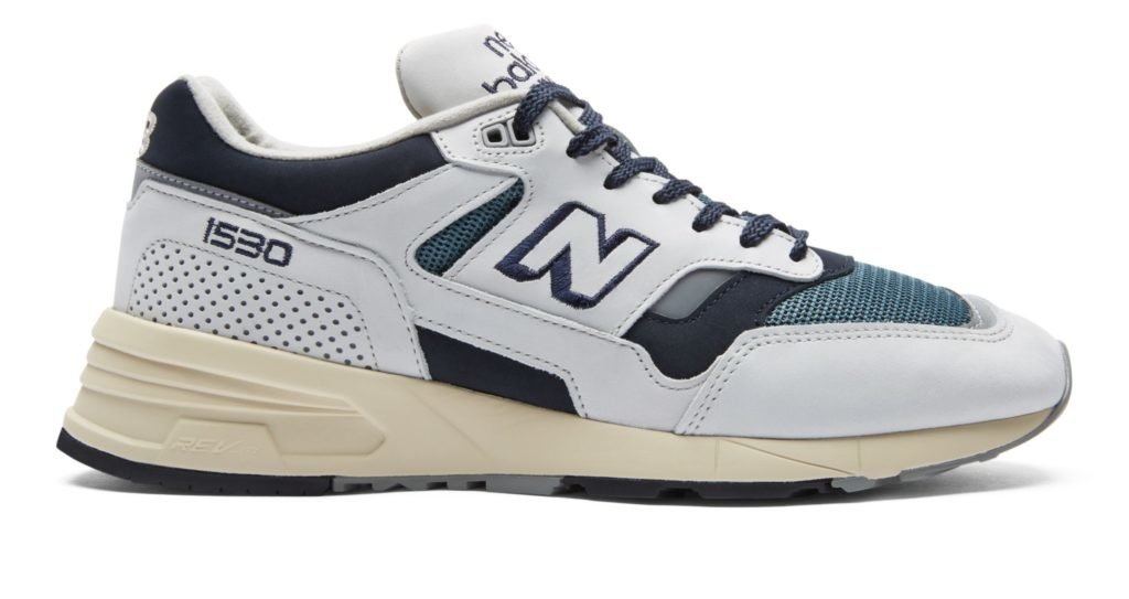 New Balance 1530 Anniversary Pack Grey Navy