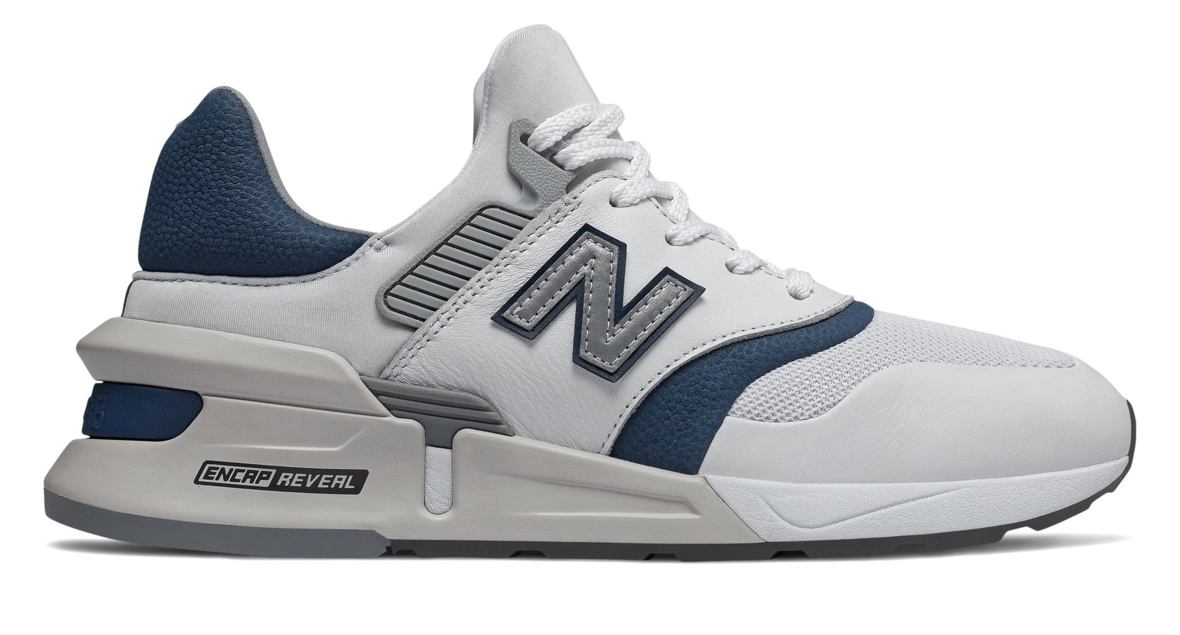 New Balance 997 Sport White Moroccan Tile (MS997HGD)