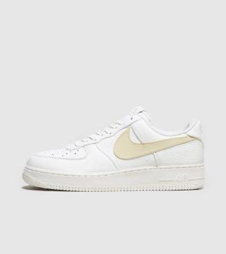 Nike Air Force 1 '07 Premium (wit)