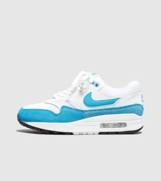 Nike Air Max 1 Dames (wit)