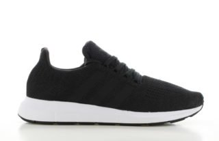 Adidas adidas Swift Run Zwart Heren