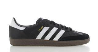 Adidas adidas Samba OG Zwart Heren