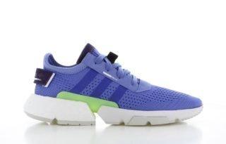 Adidas adidas POD-S3.1 Paars/Lila Heren