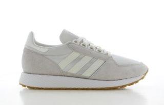 Adidas adidas Forest Grove Wit Heren