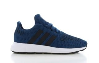 Adidas adidas Swift Run Blauw Kinderen