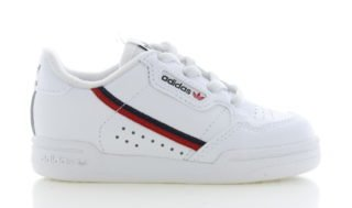Adidas adidas Continental 80 Wit Peuters
