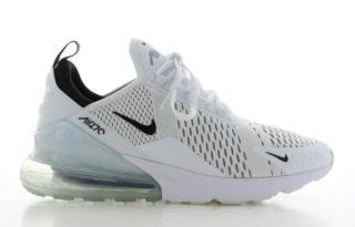Nike Air Max 270 Wit Heren