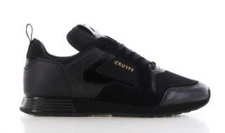 Cruyff Lusso Zwart Heren
