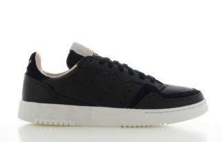 Adidas adidas Supercourt Zwart Heren