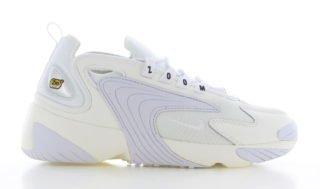 Nike Zoom 2K Beige/Wit Heren