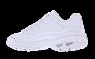 D'Lites Retro Sneaker Wit