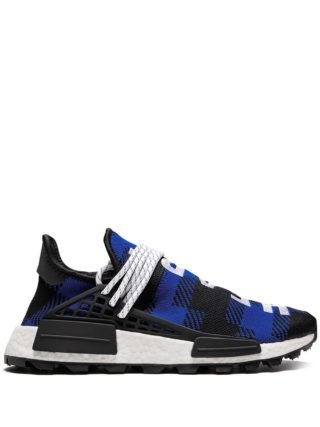 adidas BBC HU NMD sneakers - Blauw