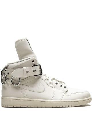 Jordan Air Jordan 1 high-top sneakers - Wit