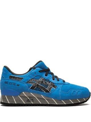 Asics Gel Lyte 3 sneakers - Blauw
