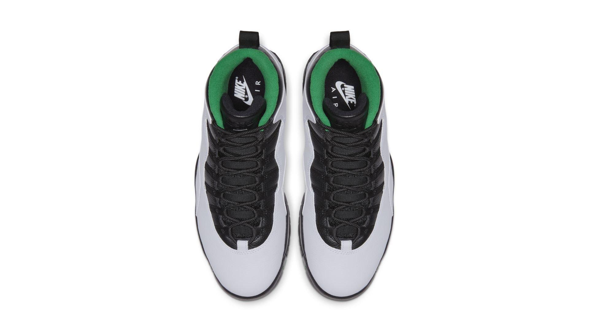 Jordan 10 Retro Seattle (310805-137)