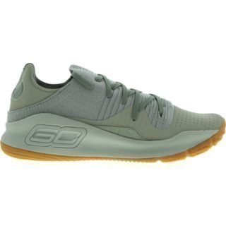 Under Armour Curry 4 Low - Heren Schoenen - 3000083-301