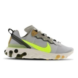 Nike React Element 55 - Heren Schoenen - BQ6166-009