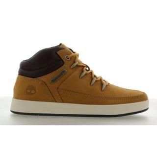 Timberland Davis Square Eurosprint - voorschools Boots - CA23TR