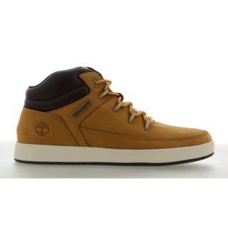 Timberland Davis Square Eurosprint - basisschool Boots - CA283N