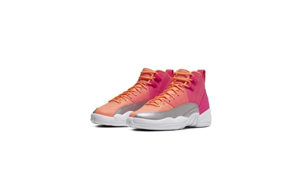 Jordan 12 Retro Sunrise (GS)