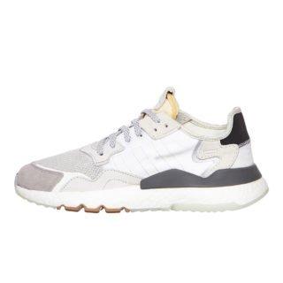 adidas Nite Jogger (wit/zwart)