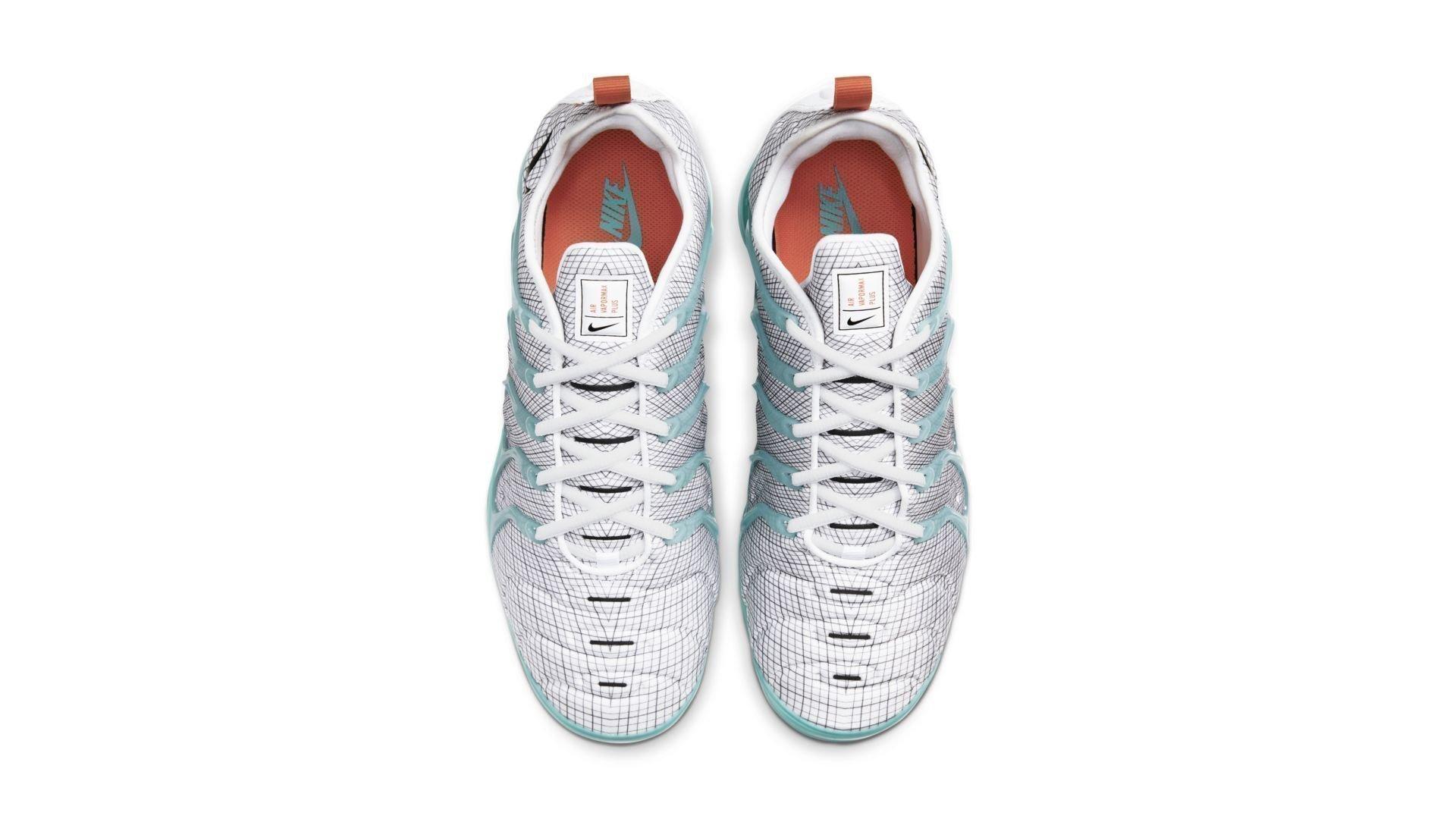 Nike Air VaporMax Plus Aurora Cosmic Clay (924453-107)