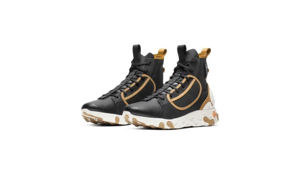 Nike React Ianga 10th Collection