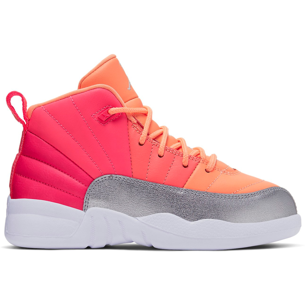 Jordan 12 Retro Sunrise (PS)