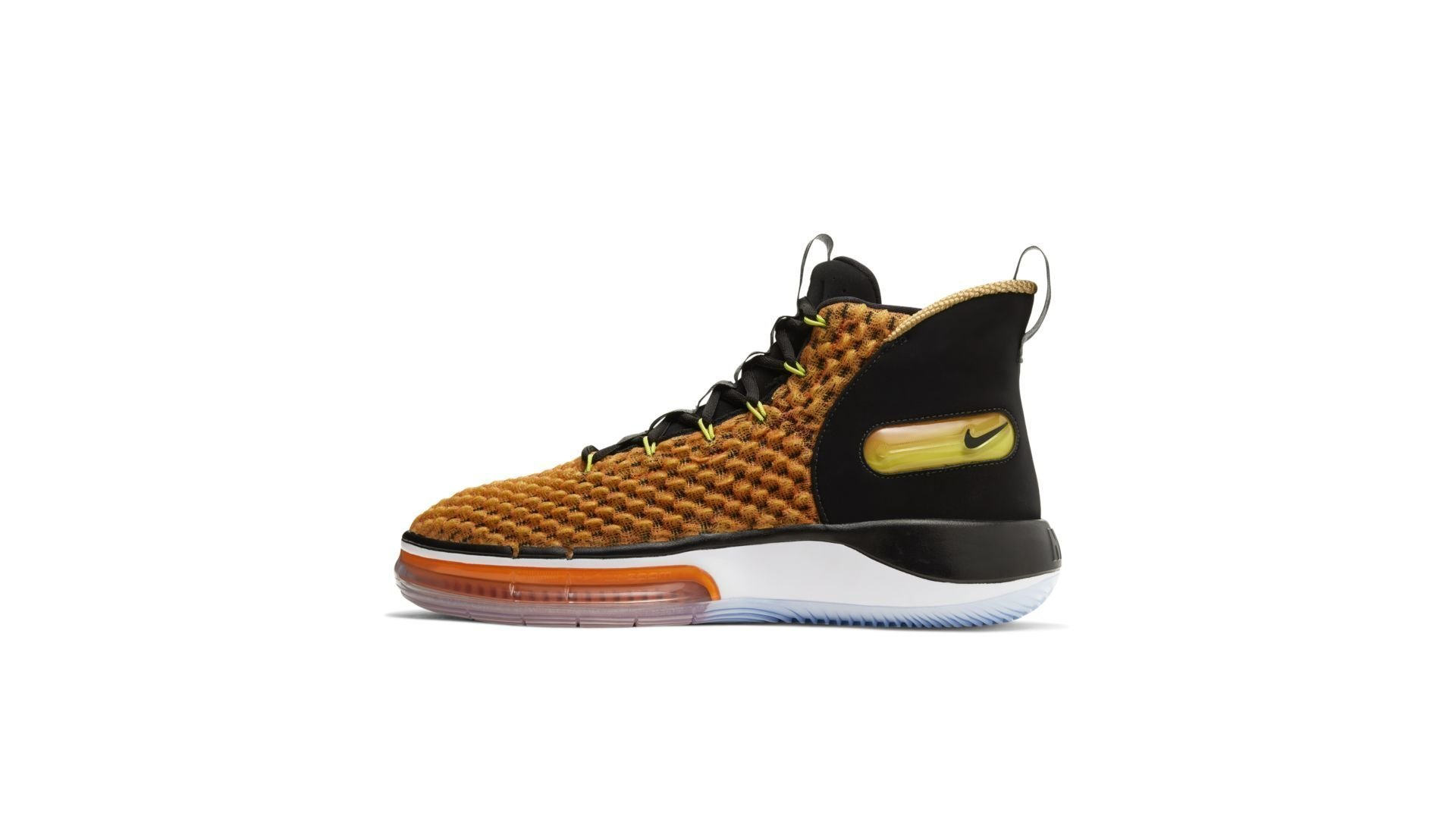 Nike Alphadunk Frank Rudy (BQ5401-800)
