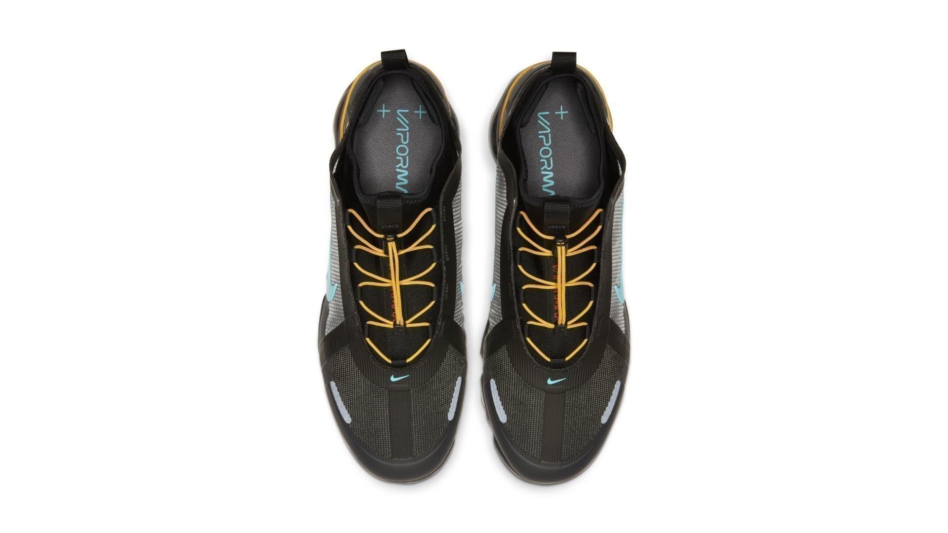 Nike Air VaporMax 2019 Utility Black Cosmic Clay Teal Nebula (BV6351-002)