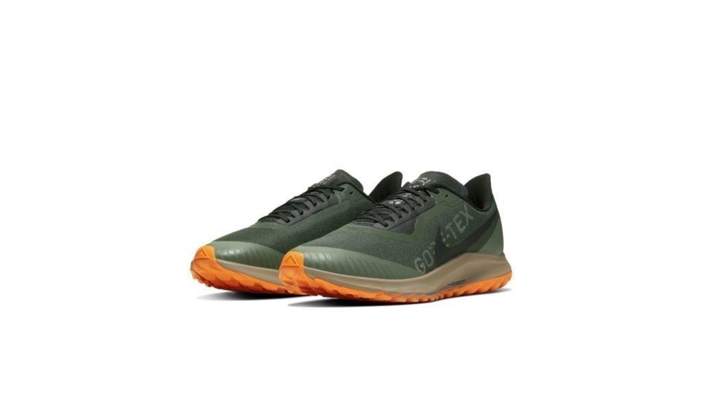 Nike Zoom Pegasus 36 Trail Gore-tex Galactic Jade