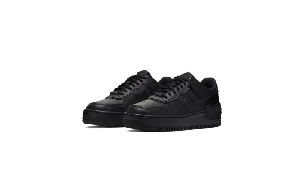 Air Force 1 Shadow Triple Black (W)
