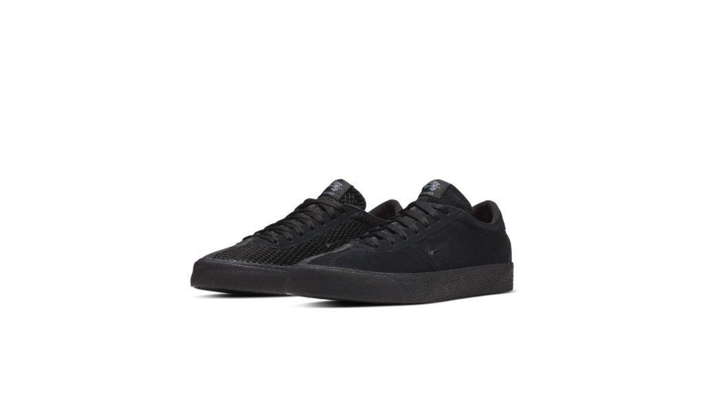 Nike SB Bruin ISO Ishod Wair Black