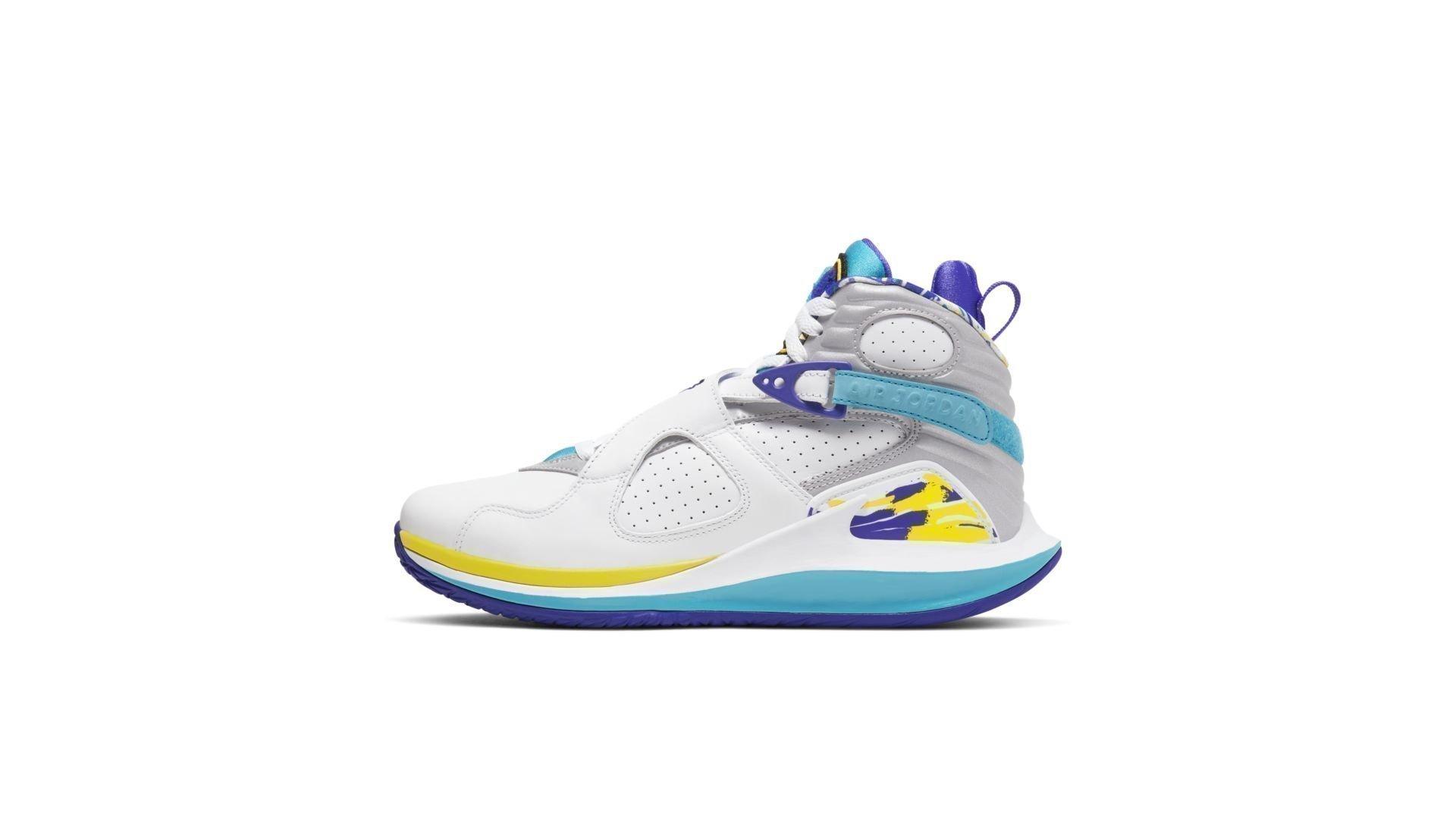 Nike Court Air Zoom Zero Aqua (W) (CQ4481-100)