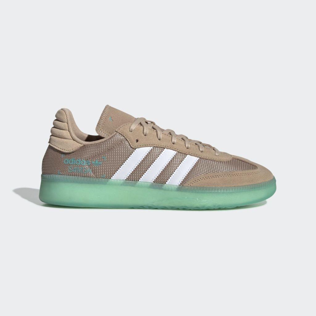 adidas Samba RM Miami