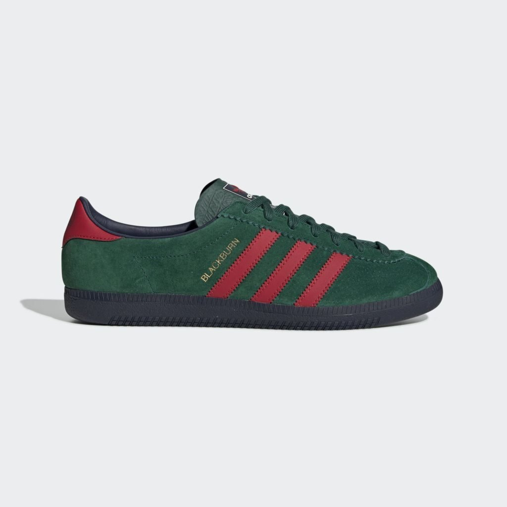 adidas Blackburn Spzl Collegiate Green